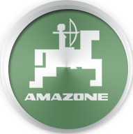 Amazone kommunalteknik knap