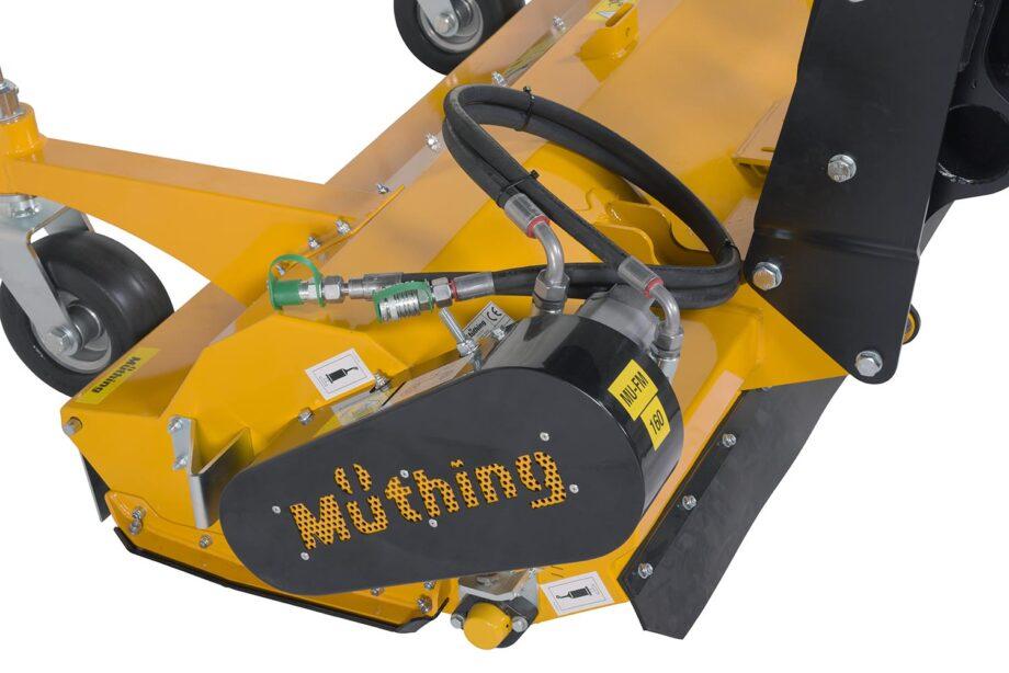 Müthing MU-FM/S